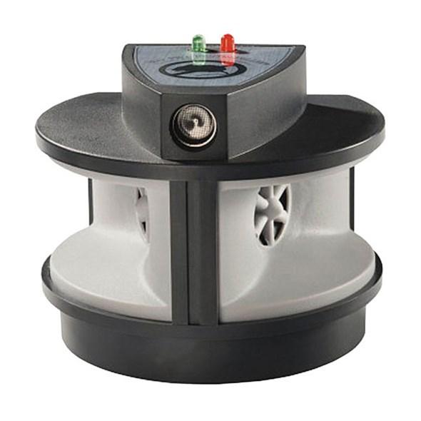 Ultrazvukový odpuzovač Plus myší, krys, kun a dalších škůdců