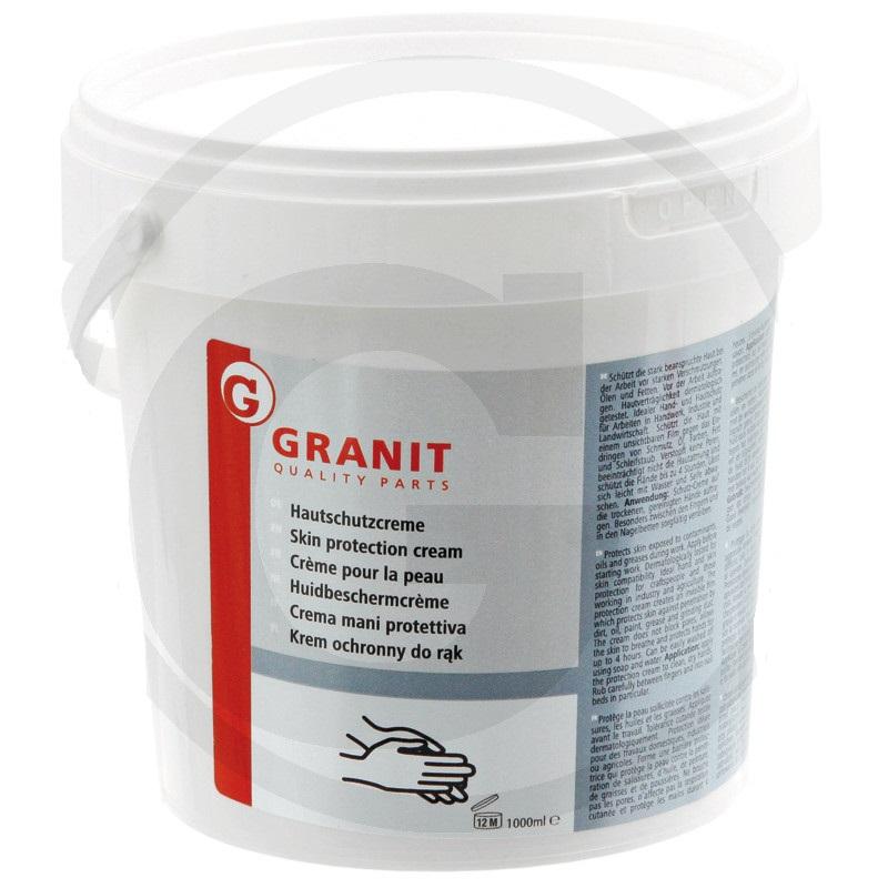 Ochranný krém na ruce Granit 1000 ml