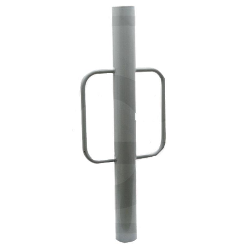 Zatloukač kůlů ruční 13,5 kg - beranidlo na zatloukání kůlů do průměru 100 mm