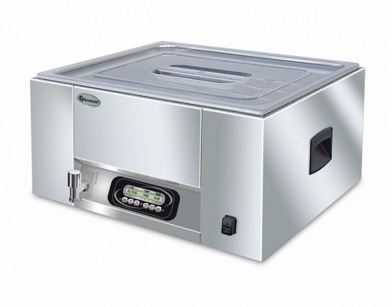 Sous Vide MAXI 50 l vařič pro vaření ve vakuu HORECA WATER CHEF