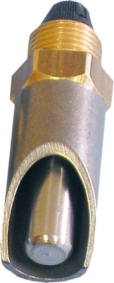 Napájecí ventil 0301 pro prasnice 1/2″ s regulací a spořičem