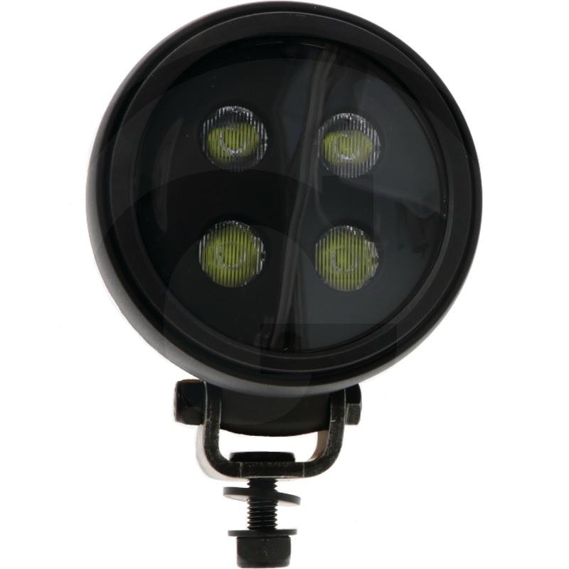 LED pracovní světla na vysokozdvižné vozíky VZV ABL příkon 14 W
