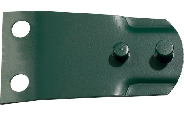 Držák nožů vhodný pro rotační sekačky Fella KM 167-310 a Deutz Fahr