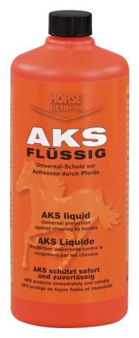 Přípravek proti okusu AKS tekutý 1 l