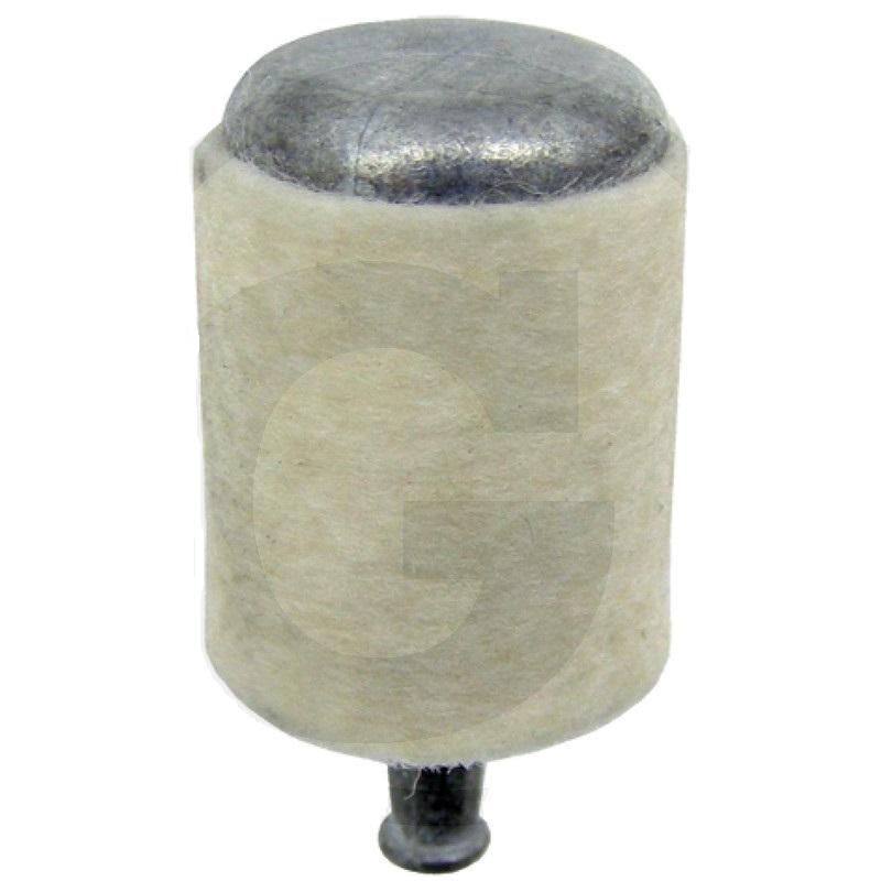Palivový filtr pro karburátory dvoutaktní motory Tillotson