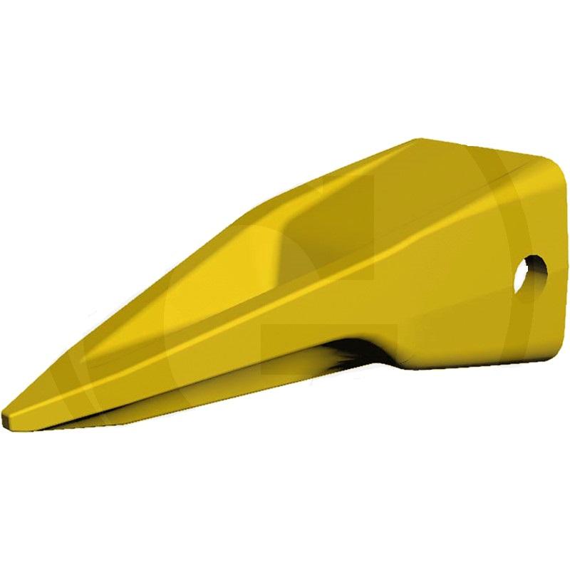 Zub TL Tiger špičatý vhodný pro lžíce Caterpillar konstrukční velikost J200
