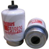 FLEETGUARD FS19829 palivový filtr vhodný pro Claas, John Deere, Renault