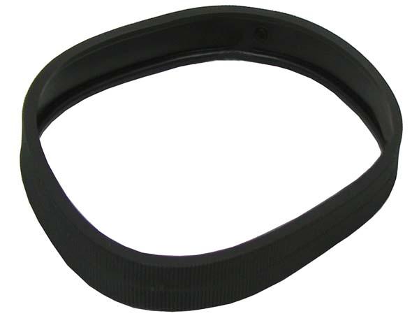 Rolly Toys – gumový pás 312 x 25 mm na pneumatiky 260 x 80 mm a 270 x 100