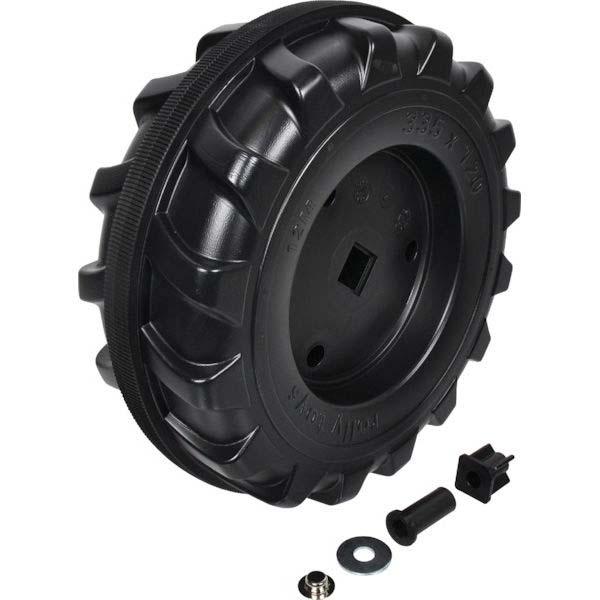 Rolly Toys náhradní zadní hnací kolo 335×120 mm pro šlapací traktor