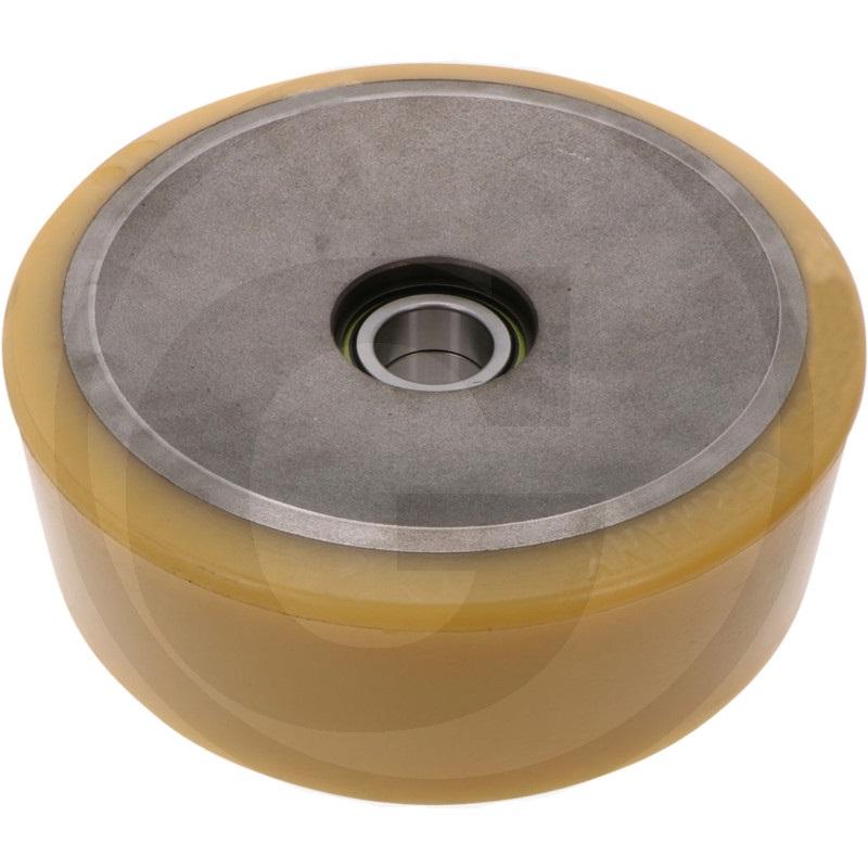 Zátěžové kolečko průměr 285 mm, šířka 100 mm na vysokozdvižné vozíky Linde 1120, Still