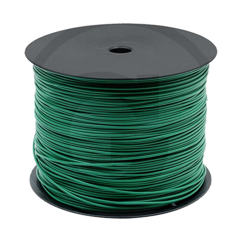 Bezpečnostní obvodový kabel 500 m Premium pro robotické sekačky vnější průměr 3,7 mm