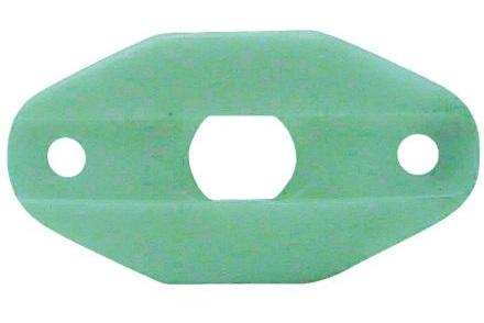 Vedení pro vtahovací prsty vhodné pro Deutz-Fahr HMW 1124, HMW 1130, HMW 1131
