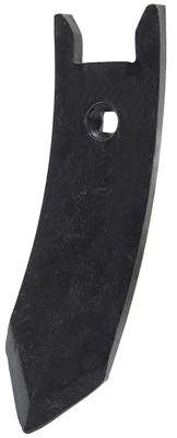 Hrot dláto pro těžké kultivátory Horsch standard šířka 80 x 12 mm