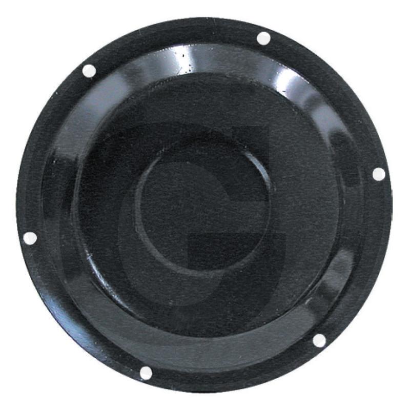Podpěrný talíř pro bubnové žací lišty Deutz-Fahr KM 3.21 a Vicon/PZ CM 210, 211, 211F, 212