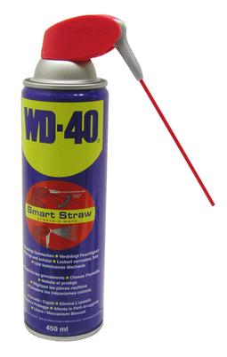 Univerzální sprej mazivo WD-40, 450 ml