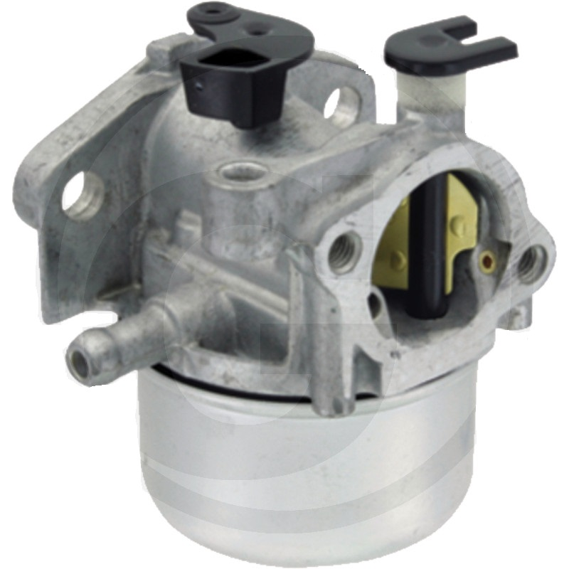 Karburátor vhodný pro motory Briggs & Stratton 122M00, 122T00, 124T00, 126T00