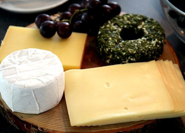 Sýrařská sada na domácí výrobu polotvrdých a tvrdých sýrů VELKÁ pro začátečníky