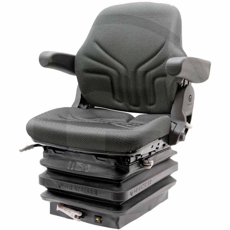 Traktorová sedačka Grammer MAXIMO Comfort Plus MSG 95A/731