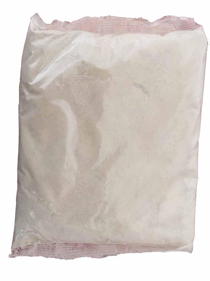 NUTRIMIX INLIZ bez mědi 1 kg prášek na výrobu minerálního lizu pro ovce, kozy a zvěř