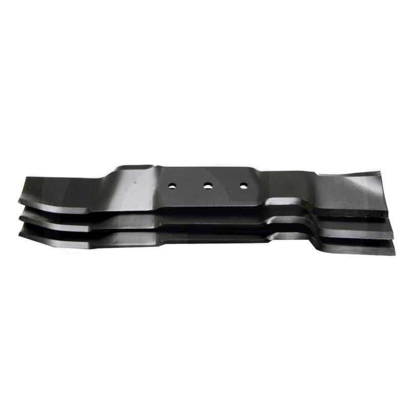 Nůž 425 mm pro zahradní sekačky Stiga Park 110 Combi balení 3 ks