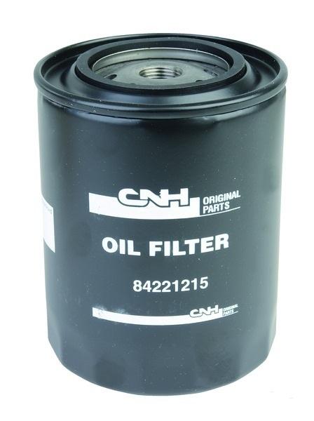 CNH 84221215 filtr motorového oleje pro New Holland