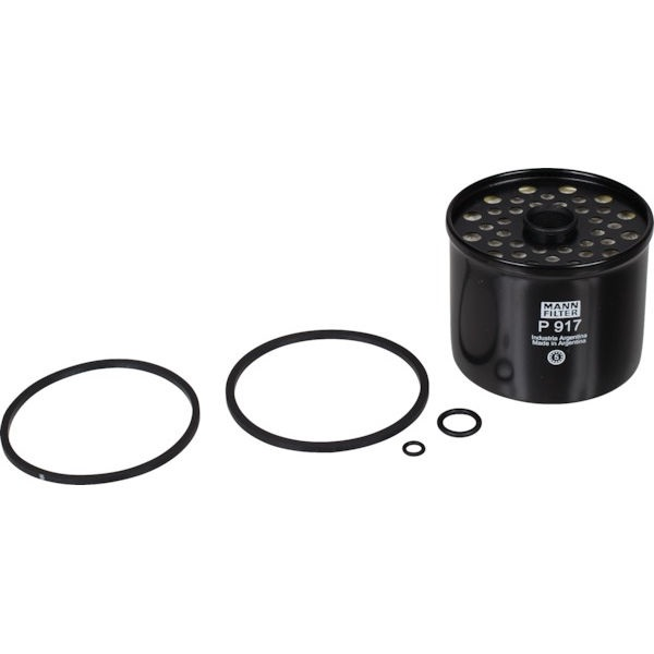 MANN FILTER P917X palivový filtr vhodný pro Case IH, Claas, Deutz-Fahr, Fendt, Fiat