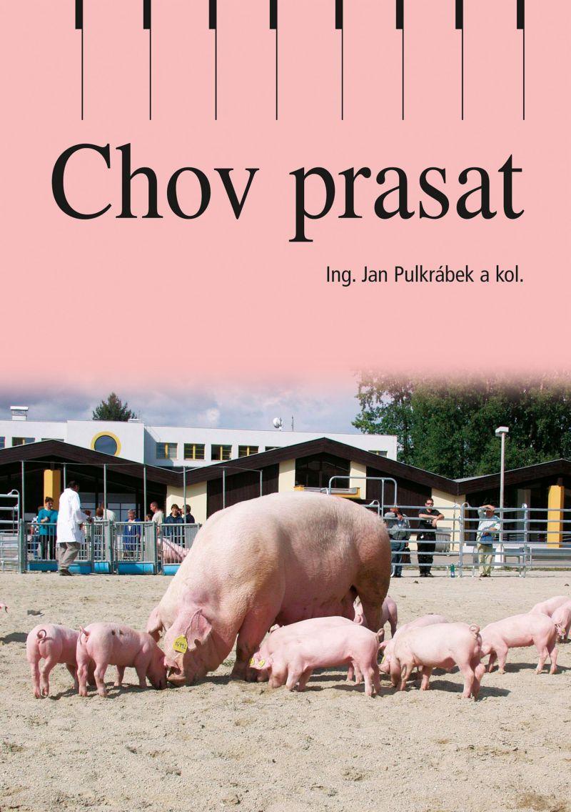Kniha CHOV PRASAT – Jan Pulkrábek a kolektiv