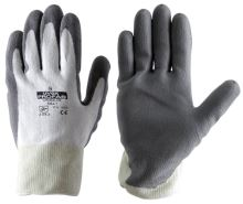 Ochranné rukavice s ochranou proti proříznutí