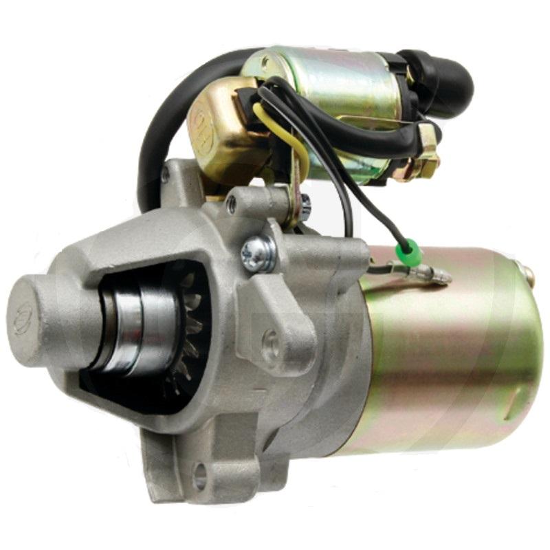 Elektrický startér motoru original Loncin G 200 FD