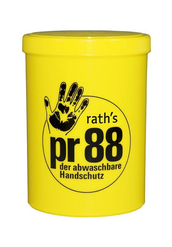 Rath´s pr88 smývatelná ochrana rukou 1000 ml