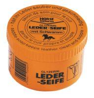 Mýdlo na kůži a sedla Pharmaka Horse Fitform 250 g - prasklé víčko