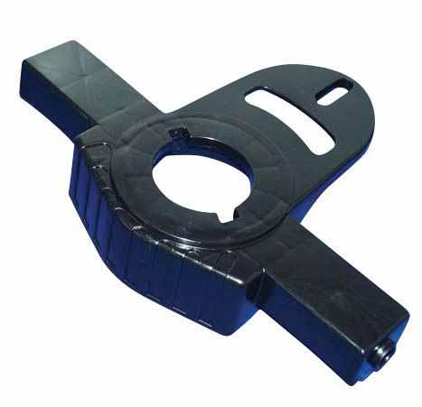 Náhradní díl přední náprava točnice pro traktory Rolly Toys rollyJunior/rollyFarmtrac