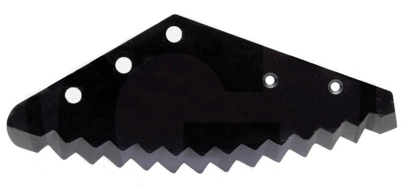 Náhradní nůž pro krmný vůz AGM, AVM, Faresin
