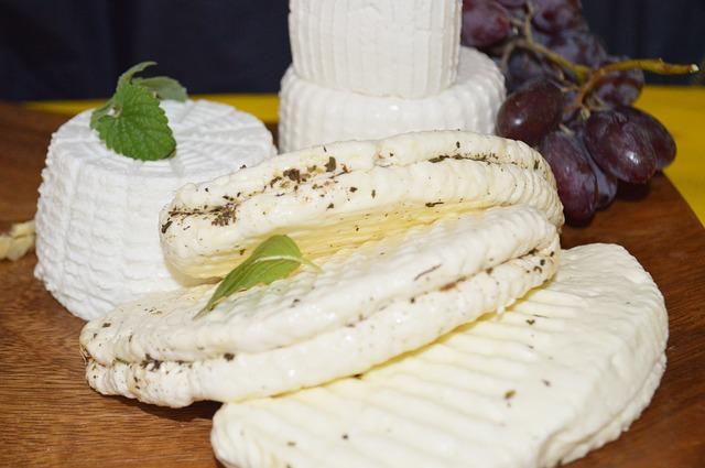 Sýrařská sada na domácí výrobu měkkých sýrů STŘEDNÍ pro začátečníky