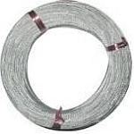 Ohradníkový pozinkovaný drát 2,24 mm 1kg