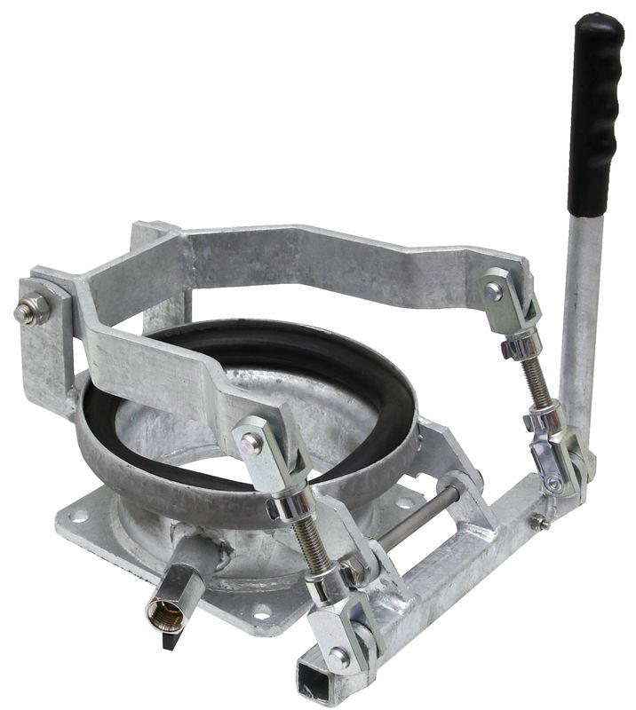 Rychloupínák Perrot 8″ pro fekální vozy