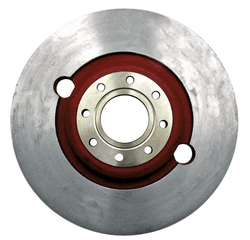 Brzdový kotouč na kardanovou hřídel vhodný pro Deutz-Fahr 315 x 22 mm, 8 děr