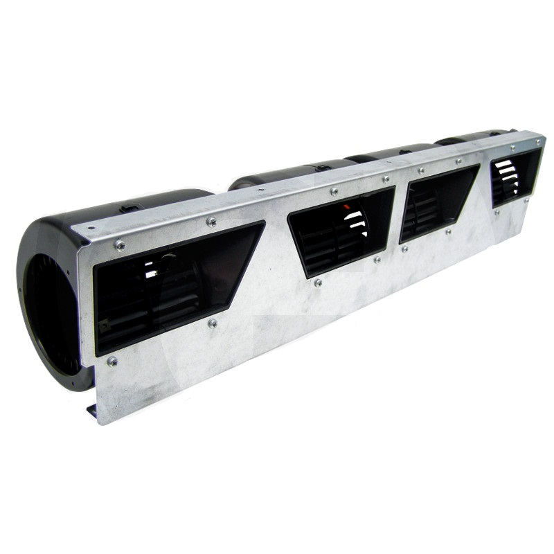 Motor ventilátoru vhodný pro Fiat, Ford, New Holland