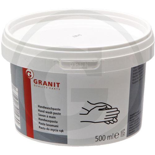 Pasta na mytí rukou Granit 500 ml
