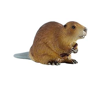 Bullyland – figurka bobr
