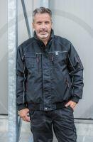 Zimní pracovní bunda Pilot Quartz do lesa