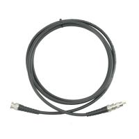 Propojovací koaxiální kabel kamery pro přejezdové váhy Agreto