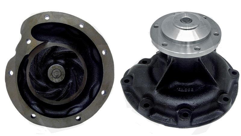 Vodní čerpadlo s těsněním vhodné pro Case IH a Manitou motory D 155, D 179, D 206, D 239