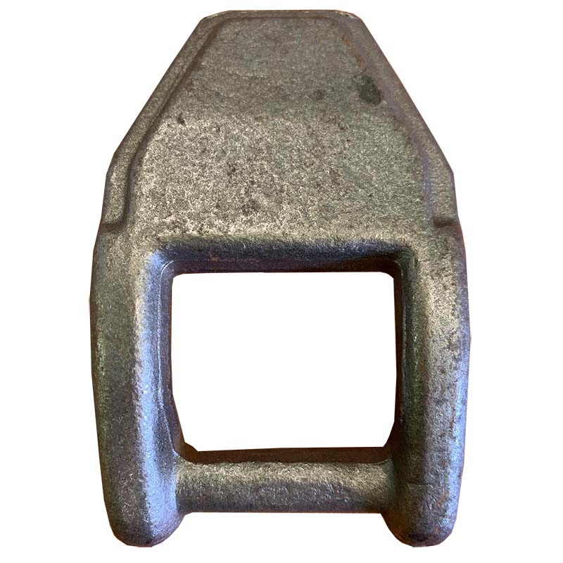 Výkyvný pant pro přívěsy délka 102 mm šířka 64 mm