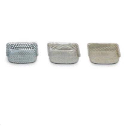 Síto pro šrotovník Mistral 1,5 mm zinkované