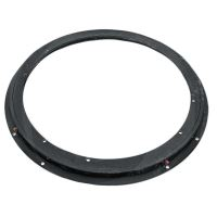 Točnice průměr 1100 mm pro přívěsy Fortschritt, Conow HW 80 grundýrovaná Z profil