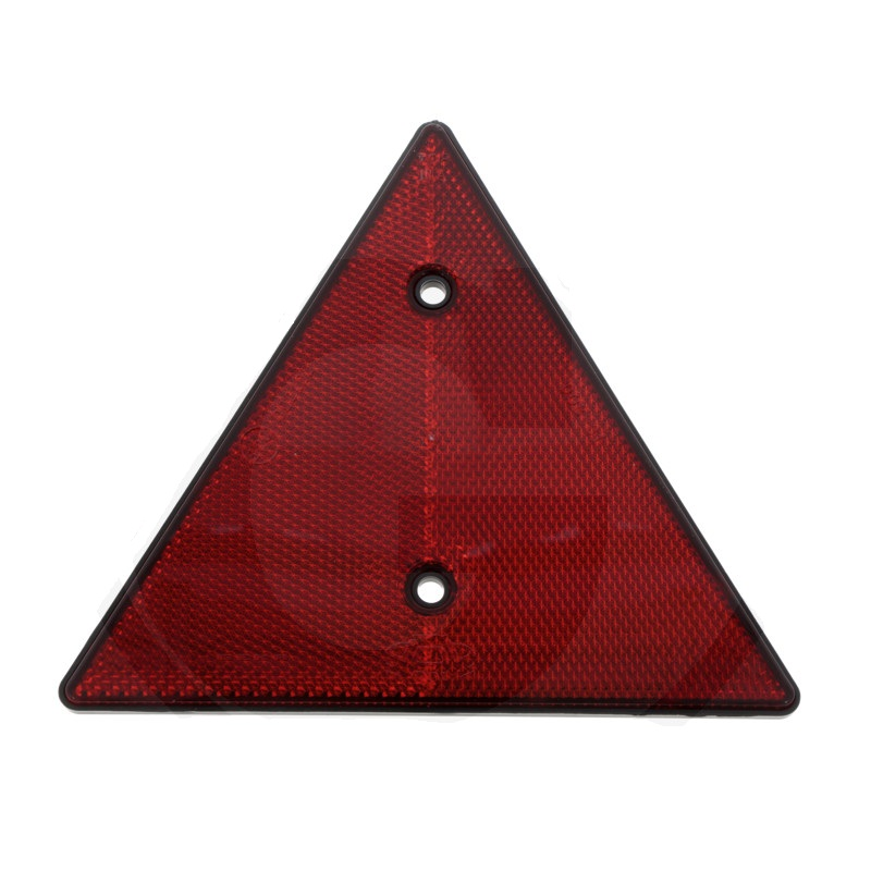 Trojúhelníková odrazka Herth & Buss
