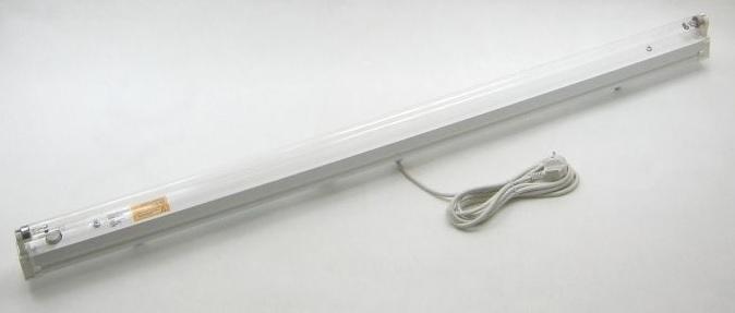 Germicidní lampa kompletní 2 x 75W GL06