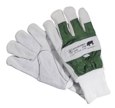 Lesnické rukavice Keiler Forst velikost 10