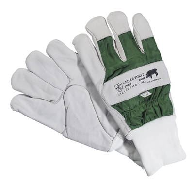 Lesnické rukavice Keiler Forst velikost 9